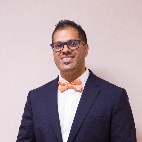 Ankur Johri, DDS, MD, FACS of Lehigh Oral and Maxillofacial Surgery