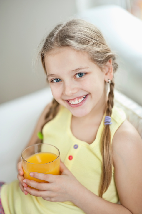 Does Juice Damage Your Gums or Provide Them with Nutrients?