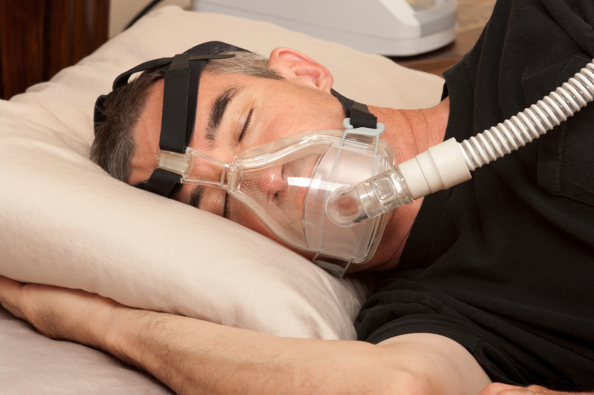 How Our Office Could Help Ease Sleep Apnea Symptoms